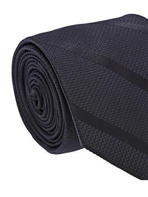Tosiddos  T58 Black Mens Necktie