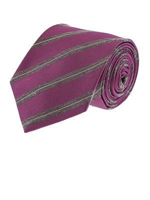 Tosiddos  PCT 01 Purple Mens Necktie