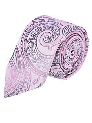 Tosiddos STMF 126 Pink Mens Necktie