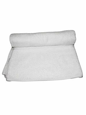 Paris Polo BT441 white Bath Towel