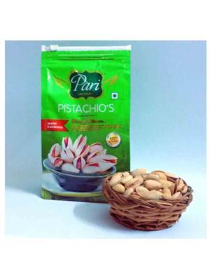 Pari Trust313 American Pistachios 250 gms (Roasted & Salted)