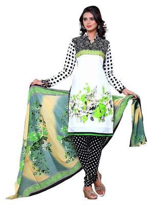 Vihana v024 Multicolored Women Dress Materials