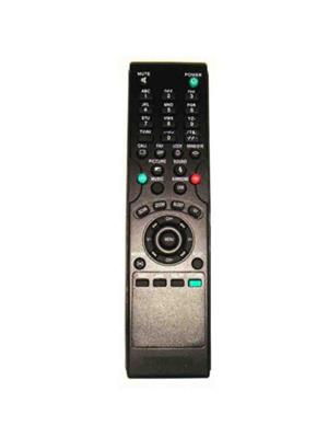 Videocon  v2  Black Remote Controller