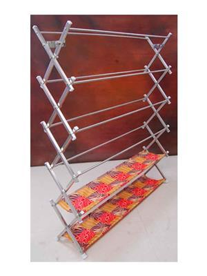Vasnam vassho 6 Tier Stainless Steel Drawer Set