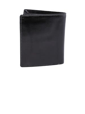 Tosiddos WN27 Black Mens Wallet