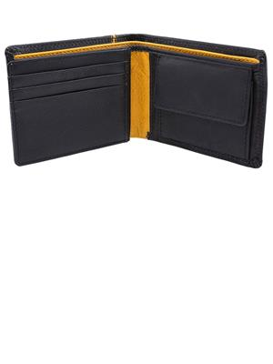 Tosiddos WN26 Black Mens Wallet