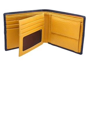 Tosiddos WN24 Blue Mens Wallet