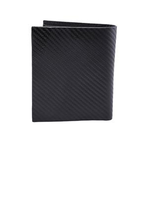 Tosiddos WN04 Black Mens Wallet