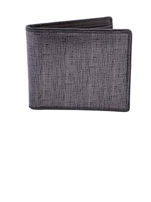 Tosiddos WN19 Grey Mens Wallet