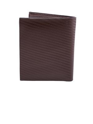 Tosiddos WN01 Brown Mens Wallet