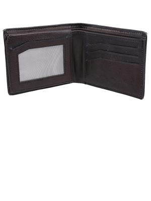 Tosiddos WN03 Grey Mens Wallet