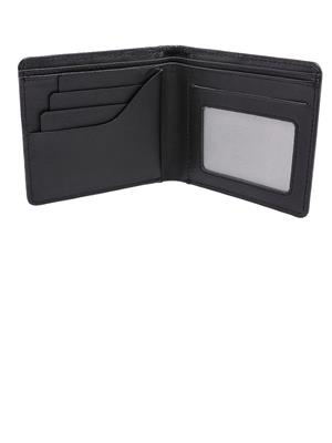 Tosiddos WN16 Black Mens Wallet