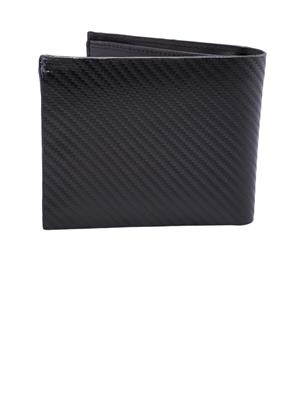 Tosiddos WN02 Black Mens Wallet