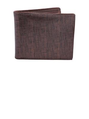 Tosiddos WN09 Brown Mens Wallet