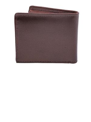 Tosiddos WN07 Brown Mens Wallet