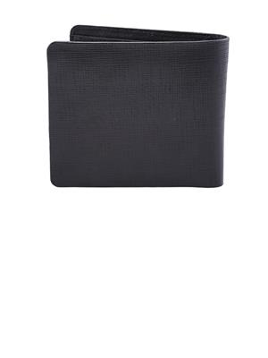 Tosiddos WN20 Black Mens Wallet