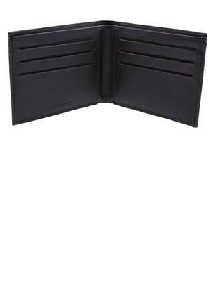 Tosiddos WN15 Black Mens Wallet
