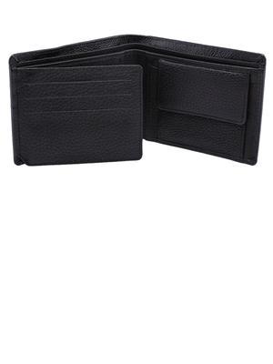 Tosiddos WN31 Black Mens Wallet