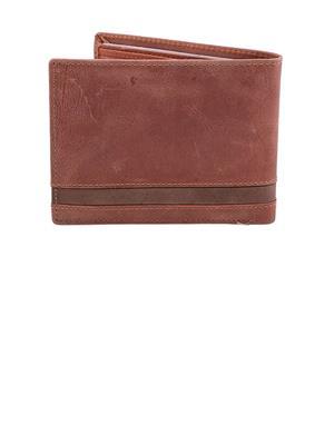 Tosiddos WN29 Brown Mens Wallet