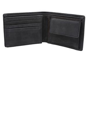 Tosiddos WN22 Black Mens Wallet