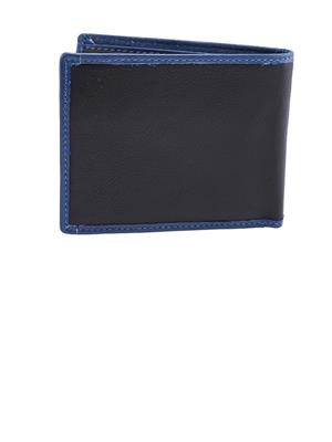 Tosiddos WN28 Black Mens Wallet