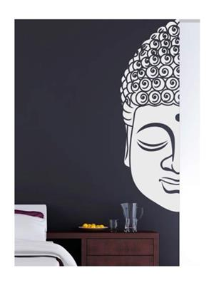 Wallmantra wmla131S Multicolored Wall Stickers