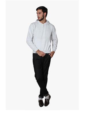 Lee Marc  White-2 Men Sweatshirts