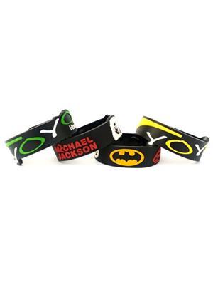 asa products yoyohonmj4 Multicolored Men Bracelet Combo Pack