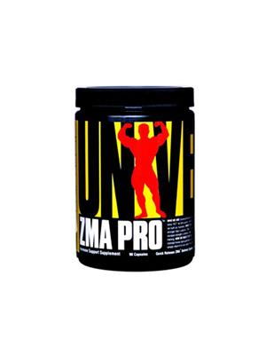 Universal Nutrition ZMA Pro/90 CAP Hormone Support Supplement